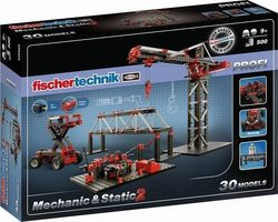 Fischer Technik Mechanic Static 2