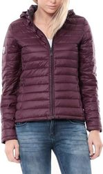 WAXX SHELTER DOWN JACKET WOMENS FIG