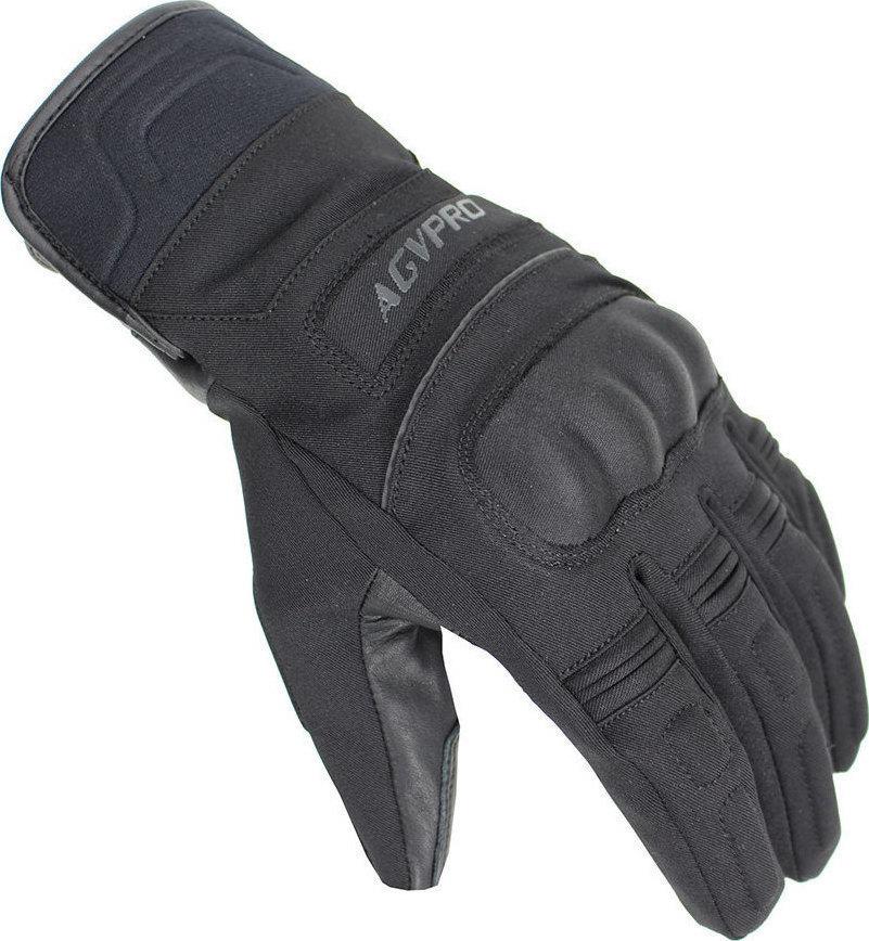 Γάντια Μηχανής AGVpro - Skroutz.gr 735b88c17cd