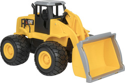 Toy State Construction Rc Wheel Loader