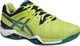 Asics Gel Resolution 6 Clay E503Y-0588