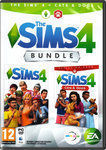 The Sims 4 Plus Cats & Dogs Bundle PC
