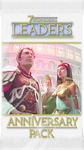 Asmodee 7 Wonders Anniversary Pack: Leaders