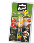 Guard Touch Up Paint Silver