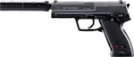 Umarex Heckler Koch Usp Tactical Electric (Automatic)