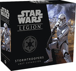Fantasy Flight Star Wars Legion Stormtroopers Exp
