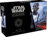 Fantasy Flight Star Wars Legion AT-ST Exp