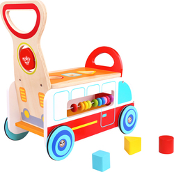 Tooky Toys Multi-function Walker