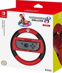 Hori Mario Kart 8 Deluxe Wheel Mario Version Switch