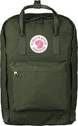 Fjallraven Kanken 17'' Forest Green