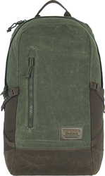 Burton Prospect Pack 163381 Forest Night Waxed Canvas
