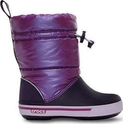 Crocs Crocband Iridescent Gust Boot Kids 12772-54S