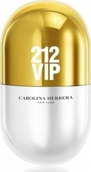 Carolina Herrera 212 Vip Pills Eau de Parfum 20ml