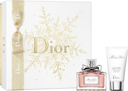 Dior X-Mas Miss Dior Jewel Box
