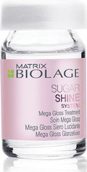 Matrix Biolage Sugar Shine Mega Gloss Treatment 10x6ml