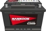 Hankook EFB Start & Stop 80Ah (SE 58010)