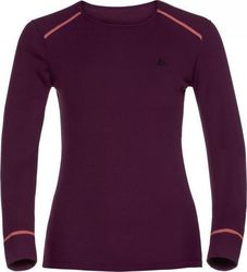 Odlo Crew Neck Warm Shirt 152021-30305