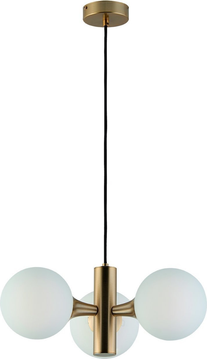 Viokef Globe 3094300 | Κρεμαστά Φωτιστικά Οροφής