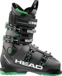 Head Advant Edge 95 Black 2018
