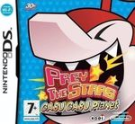 Prey The Stars DS