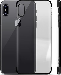 Puro Verge Crystal Μαύρο (iPhone X)