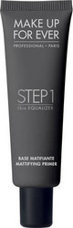 Make Up For Ever Step 1 Skin Equalizer Mattifying Primer 30ml
