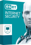 Eset Internet Security 2018 (Version 11) (1 Licence , 1 Year) Key