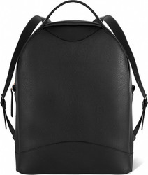 Atelier De L' Armee Voyager Pack All Leather Black