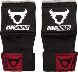 Ringhorns Handwraps Gloves Black