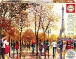 XXL Eiffel Tower 300pcs (16745) Educa