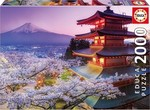 Mount Fuji Japan 2000pcs (16775) Educa