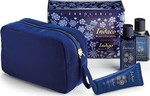L' Erbolario Beauty Pochette Indaco Set