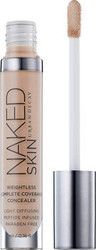 Urban Decay Naked Skin Weightless Complete Coverage Light Natural 5ml