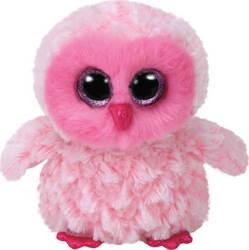 7fb601b2fb Ty Beanie Boos - Twiggy Owl Plush Toy 15cm