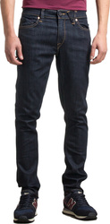 Volcom Vorta Straight Fit Jeans (A1931501-RNS)