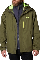 Helly Hansen Squamish Cis 62368-491