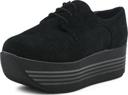 Γυναικεία Oxford Glee (GL504 Black S.)