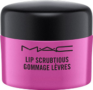 M.A.C Lip Scrubtious Summer Berry