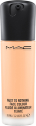 M.A.C Next To Nothing Face Color Light 35ml