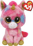 Ty Beanie Boos - Fantasia the Unicorn 15cm
