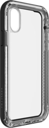 LifeProof Next Back Cover Black Crystal (iPhone X)