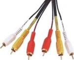 OEM Cable Composite male - Composite male 3m
