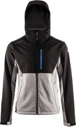 Outhorn Softshell HOZ17-SFM602 Black/Grey