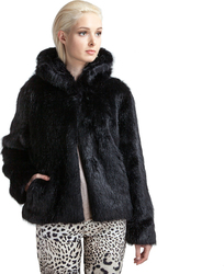 Oakwood Electro Fur Cardigan (62407)