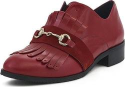 Γυναικεία Slip On Pargiana (PGS122 Red)
