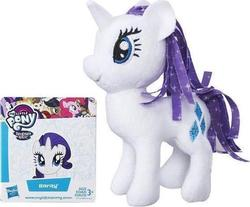 Hasbro My Little Pony - Rarity Plush Toy 13cm