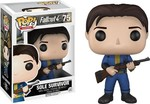 Pop! Games: Fallout 4 Sole Survivor 75