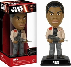 Star Wars Episode 7 Finn (15cm)