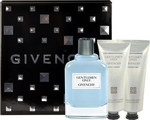 Givenchy Gentlemen Only Eau de Toilette 100ml, Shower Gel 75ml & After Shave Balm 75ml