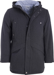 Pepe Jeans Joiner Coat Grey